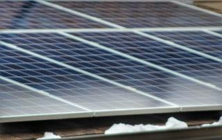 solar attic ventilation in the winter