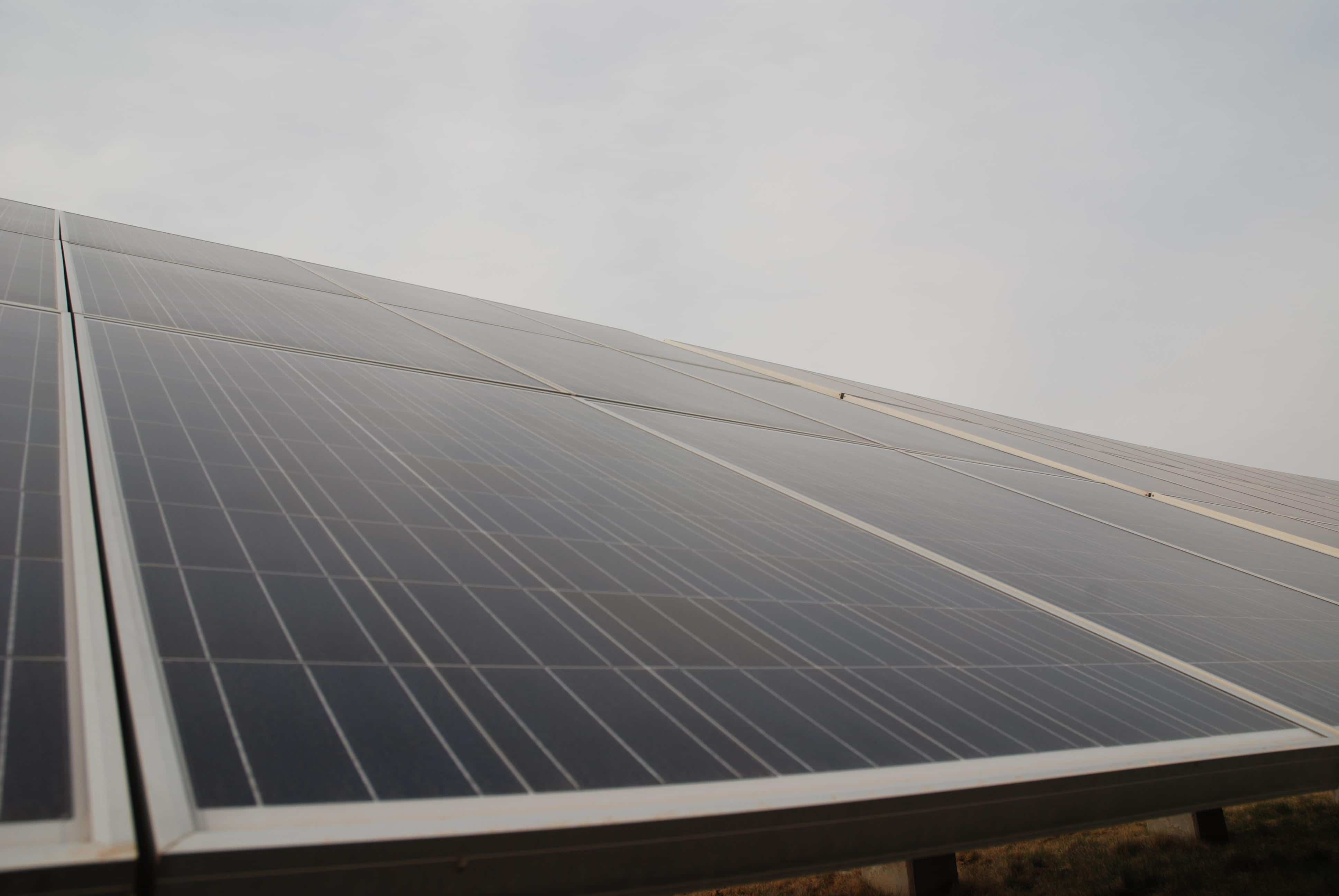 solar car roofs could provide a sustainable solution for the electricity demands of electric cars