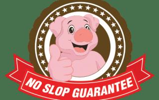 No SLOP Guarantee