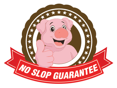No SLOPs Guarantee