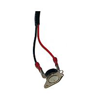 attic fan thermostat