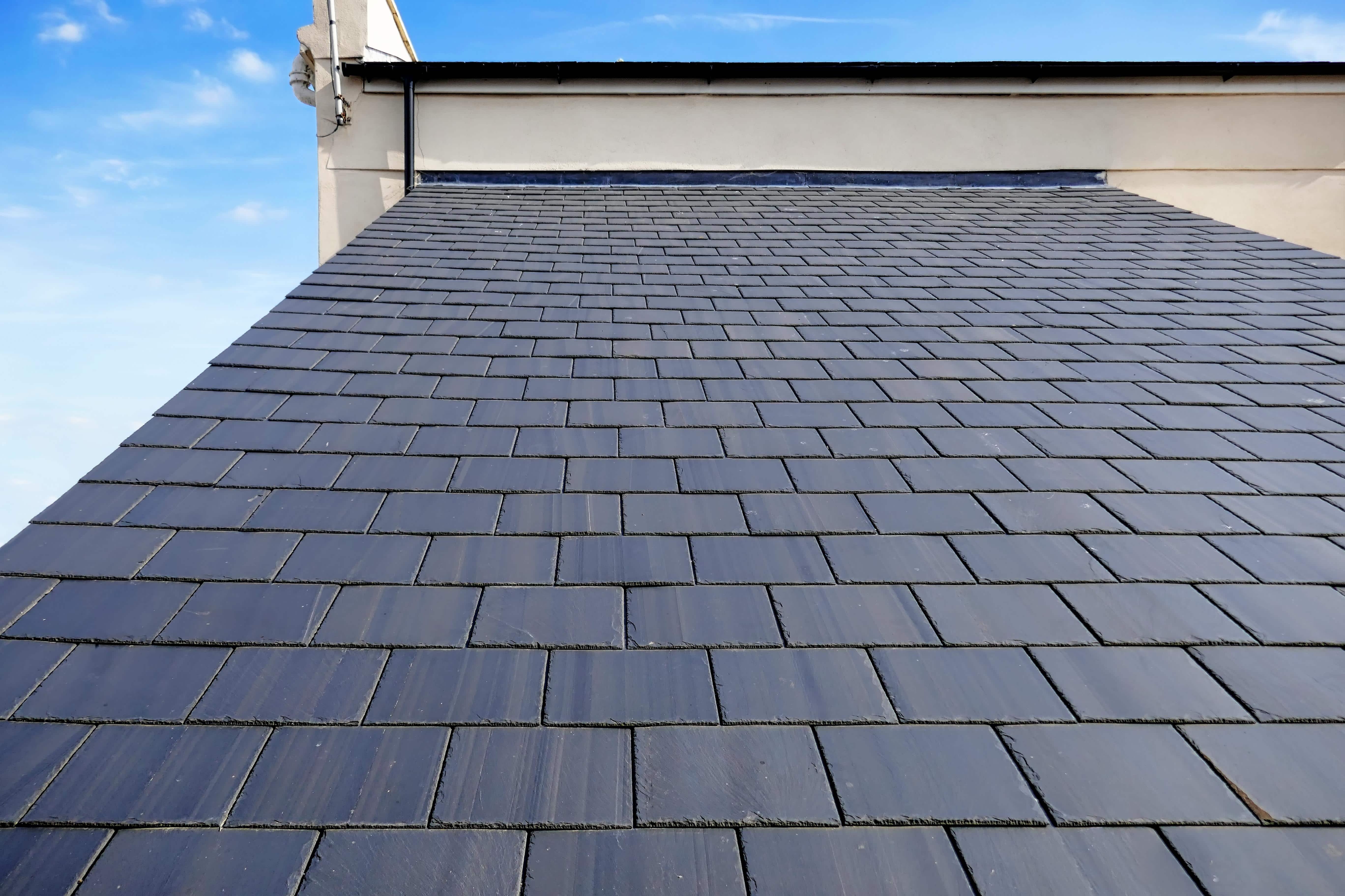 3 roof maintenance myths