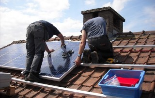 mandatory solar regulations