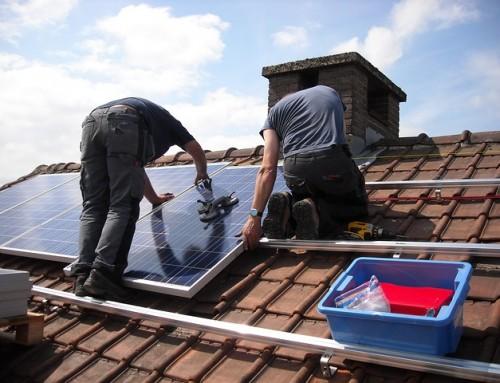 California Pursuing Mandatory Solar Regulations