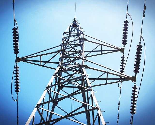 power grid photo