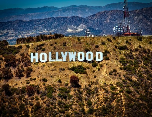 California: The Environmental Trendsetter