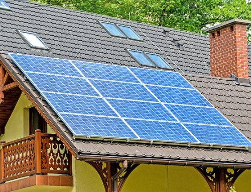 HOA Solar Provisions – State of Texas
