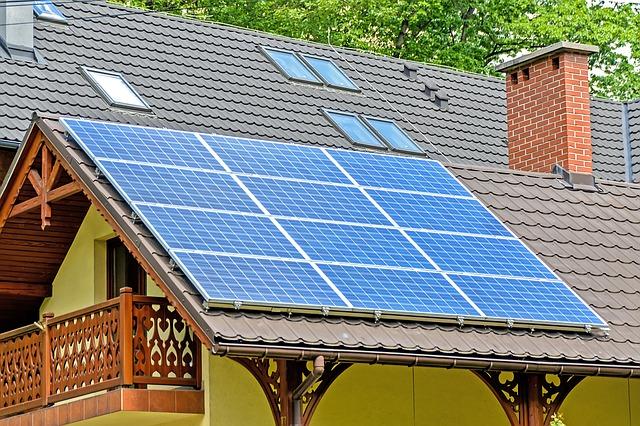Texas HOA solar provisions