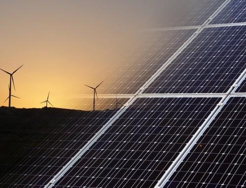 Green Initiative Brings North Eastern Railway into India's Solar Revolution