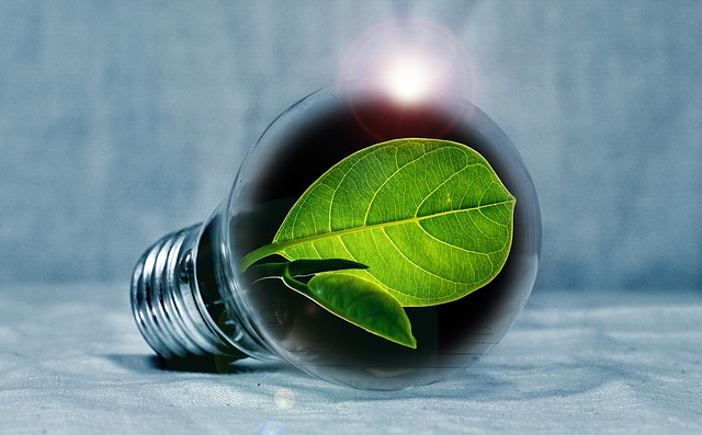green energy mission statement