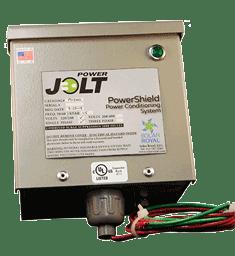 powershield surge powerfactor