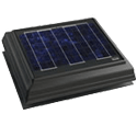 solar attic fan, broan attic fan, tamco solar ventilation, attic ventilation