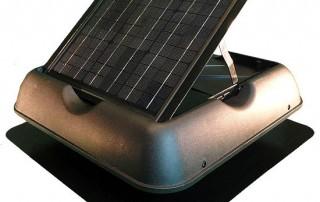 sr1800 solar attic fan
